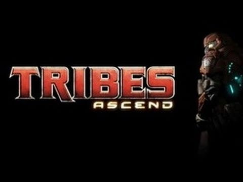 Tribes: Ascend - Gameplay Teaser Trailer