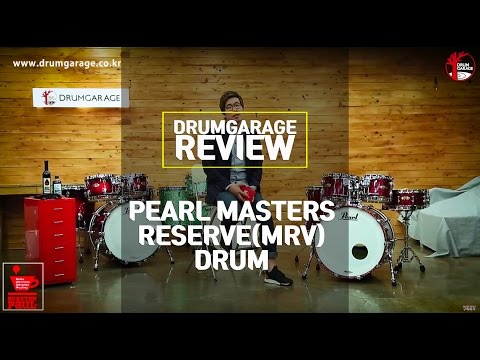 PEARL MASTERS REVERV..