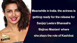 Quantico': Priyanka Chopra's steamy scene too Spicy to handle