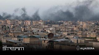 The Stream - Aleppo onslaught - ALJAZEERAENGLISH