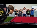 Pool Trick Shots 2 | Dude Pe... bilde