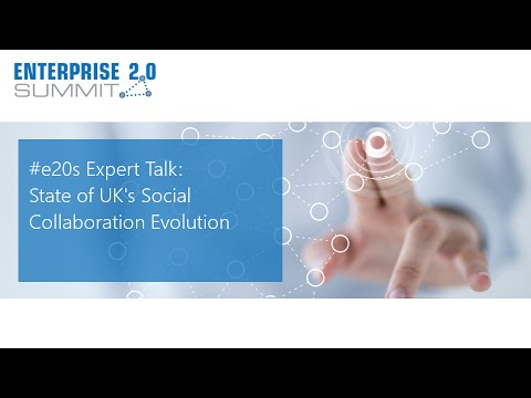 #e20s Expert Talk: Review of the Interview Series - State of UK