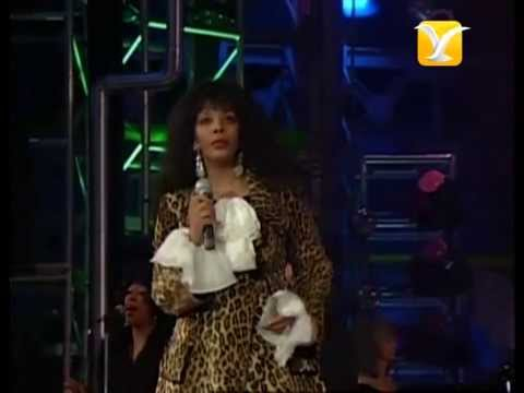 Donna Summer, This Time I Know It´s For Real