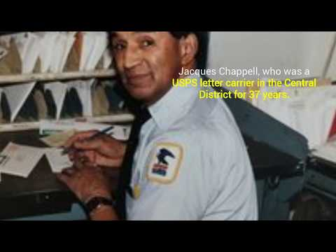 The Postman - Africatown Business Spotlight