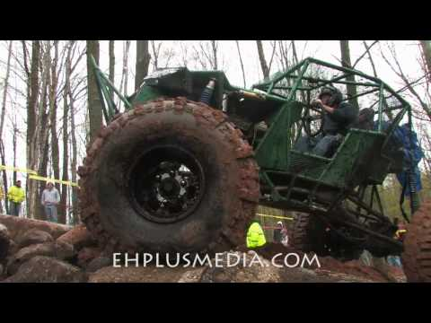 Michigan Extreme Truck Challenge 2010 HD Trailer