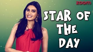 Diwali Beats | Diana Penty | Star Of The Day | Promo - ZOOMDEKHO