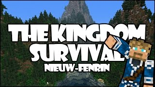 Thumbnail van THE KINGDOM Nieuw-Fenrin Survival!