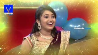 Star Mahila || 21st April 2016 (Promo) - MALLEMALATV
