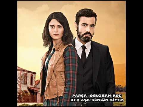 Oğuzhan Koç - Her Aşk Birgün Biter / Zeytin Tepesi