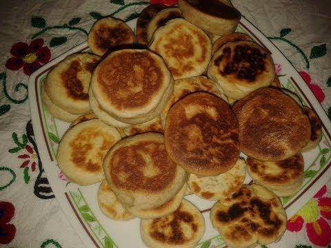 receta de las gorditas de nata (100% nata de vaca)