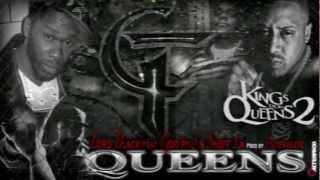 Lord Black (Crhyme Fam), God PT.3 & Sheff LA - Queens (Prod. by Alterbeats)