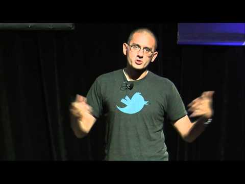 "O'Reilly OSCON Java 2011, Raffi Krikorian, ""Twitter: From Ruby on Rails to the JVM"""