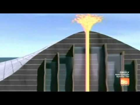 Americas East Coast Mega Tsunami Canary Islands explained