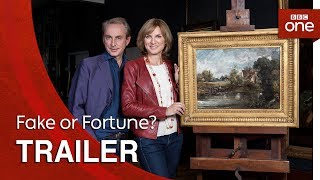 Fake or Fortune? Series 6 Trailer - BBC One - BBC