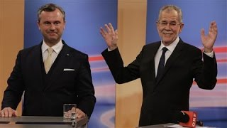Austria Rejects Right-Wing Populist in Presidential Election - WSJDIGITALNETWORK