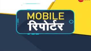 Mobile Reporter: WhatsApp group 'Sanmati Roti Bank' helps people by providing food - ZEENEWS