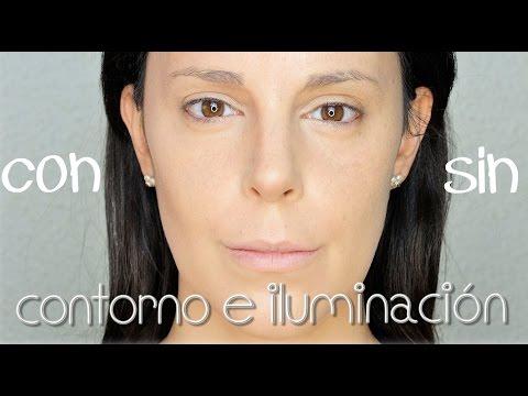 Tutorial Contorno e iluminación l Silvia Quiros