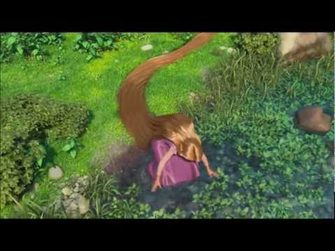 Tangled - When Will My Life Begin? (Reprise) - Cantonese Version