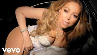 Mariah Carey Feat. YG - I Don't ( 2017 )