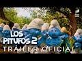 trailer Los pitufos 2 - Castellano