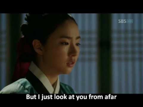 Kim Bum Soo - Don't Say [Eng.Sub]