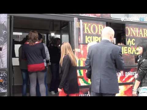 Licealiści z Kielc pobili Rekord Guinnesa