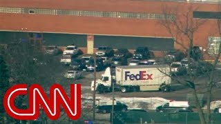 Police: Active shooter at Aurora, Illinois business | CNN Breaking News - CNN