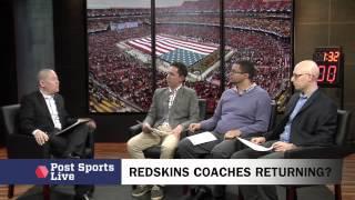 Will Gruden coach the Redskins next season? - WASHINGTONPOST