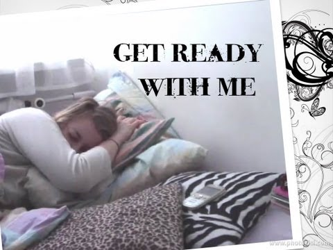 Get Ready With Me! ♡Poranna Rutyna♡
