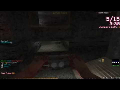 Let's Play Cod4 Deathrun [German kommentiert-HD]#1 Part 1