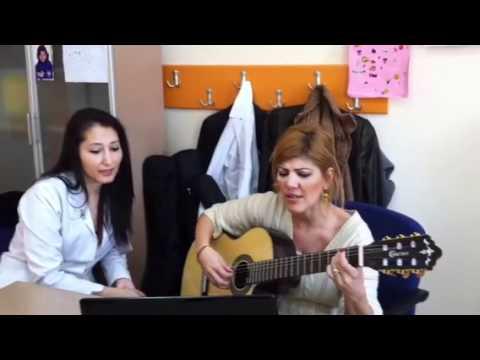 Müzik öğretmenleri sibel&zeynep-SUSMA