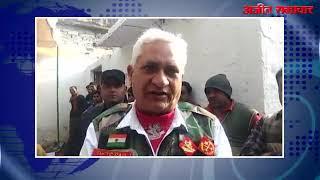 video : शहीदों की बोली ना लगाए सरकार, बल्कि शेड्यूल बनाए - मेजर टीसी राव