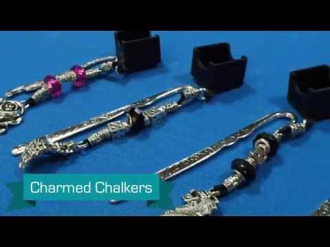 Charm Chalker - Select Billiards Video Review