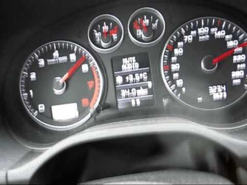 Audi a3 8p led scheinwerfer nachrüsten
