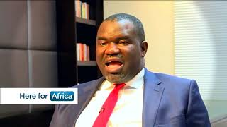 Here for Africa Ep3: Role of banks in Africa's infrastructure development - ABNDIGITAL