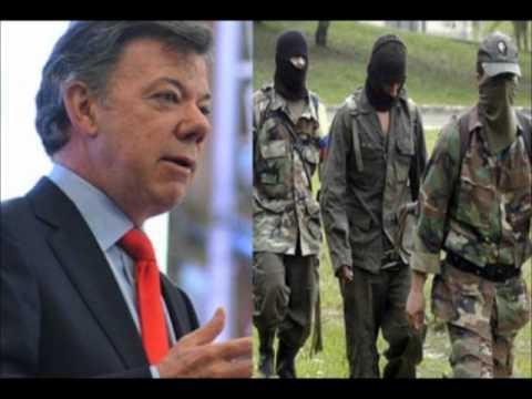 Nos Negociaron Queridos Colombianos!!...Santos y los liberales nos Negociaron!!!