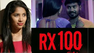 RX 100 Returns -Latest Telugu Short film 2019||4k Media Entertainments - YOUTUBE