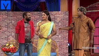 Venky Monkies Performance Promo - Venky Monkies Skit Promo - 5th September 2019 - Jabardasth Promo - MALLEMALATV