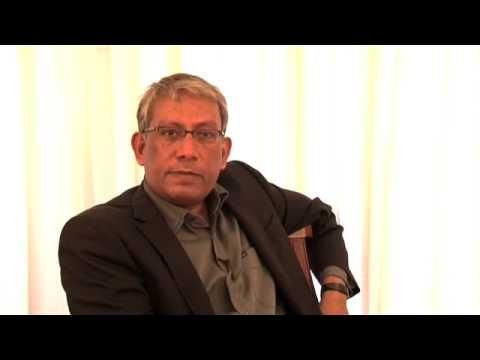Ravi Venkatesan interview with Subi Chaturvedi Part 13.MNC's can benefit from India's demographics