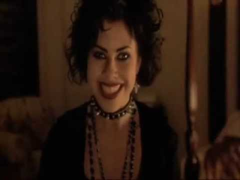 The Craft My Favorite Scene Nancy Kills Chris