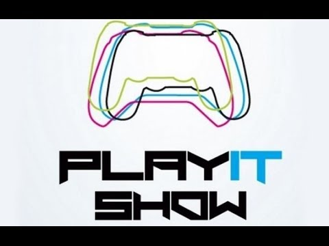 GrazorBourne : PlayIT 2013. ősz