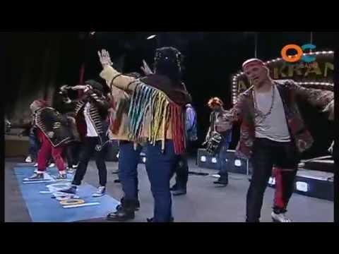 La agrupación Alakran llega al COAC 2015 en la modalidad de Comparsas. En años anteriores (2014) concursaron en el Teatro Falla como Los tartessos, consiguiendo una clasificación en el concurso de Preliminares.