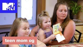 'No Chicks for Gary' Deleted Scene | Teen Mom OG (Season 7) | MTV - MTV