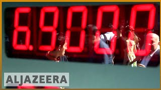 🇹🇷 Turkey's central bank launches economic-stability plan | Al Jazeera English - ALJAZEERAENGLISH