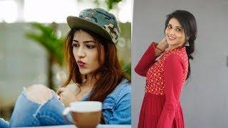 Taxiwaala Actress Priyanka Jawalkar Unseen Photos | #TaxiWala - RAJSHRITELUGU