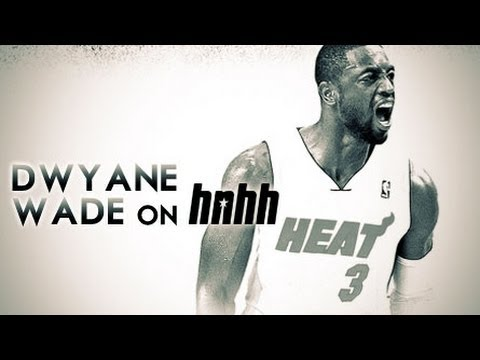 "Dwyane Wade ""Dwyane Wade - Exclusive Interview"" Video"