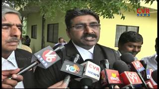 CM Chandrababu Naidu's Lawyer Reaches Dharmabad Court | Babli Case| CVR News - CVRNEWSOFFICIAL