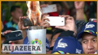 🇮🇩 Jakarta's air quality a major concern ahead of Asian Games | Al Jazeera English - ALJAZEERAENGLISH