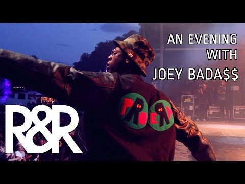 Joey Bada$$ - An Evening With Joey Bada$$