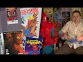 Spiderman - Angry Video Game Nerd